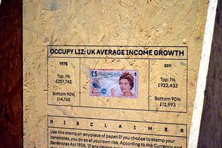 Occupy Liz