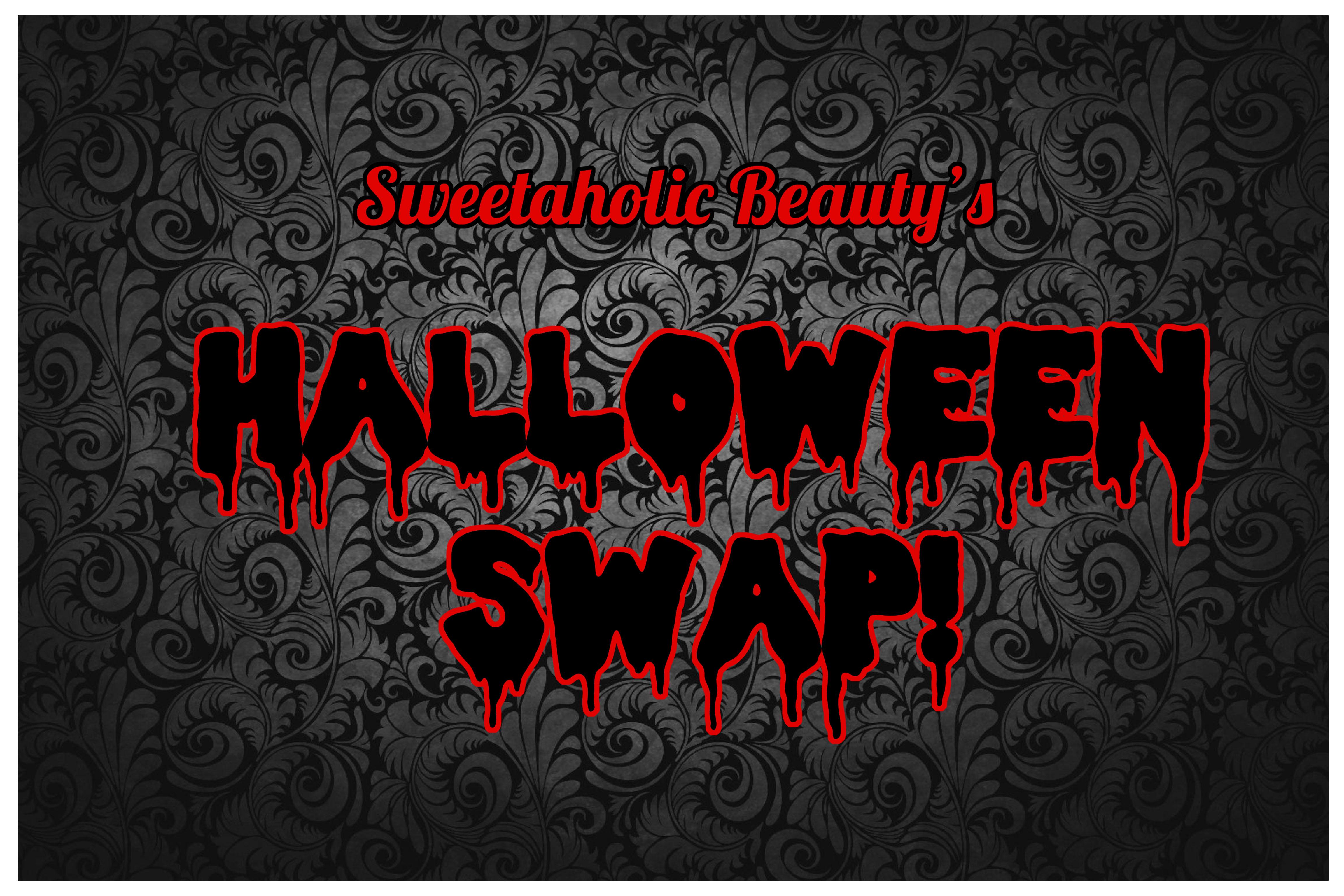 HalloweenSwap