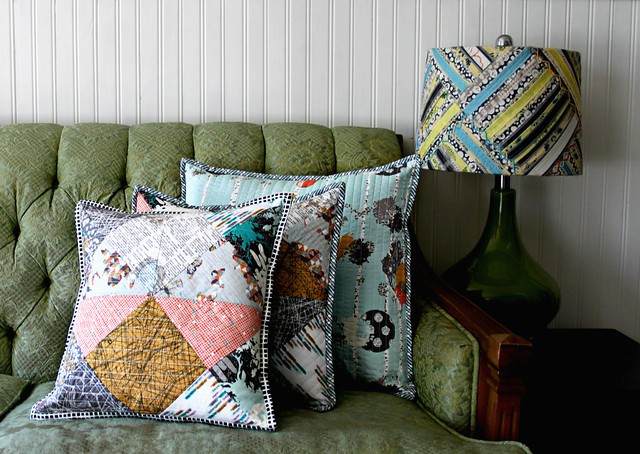 Indelible Pillow Set