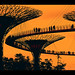 Silhouettes of Singapore by Sathish Raj™