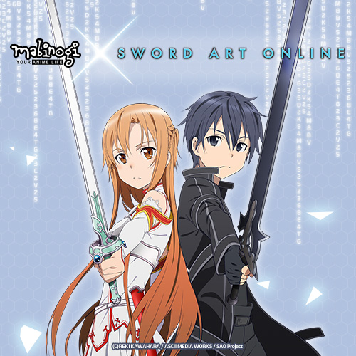 Sword art online mmorpg release date in Sydney