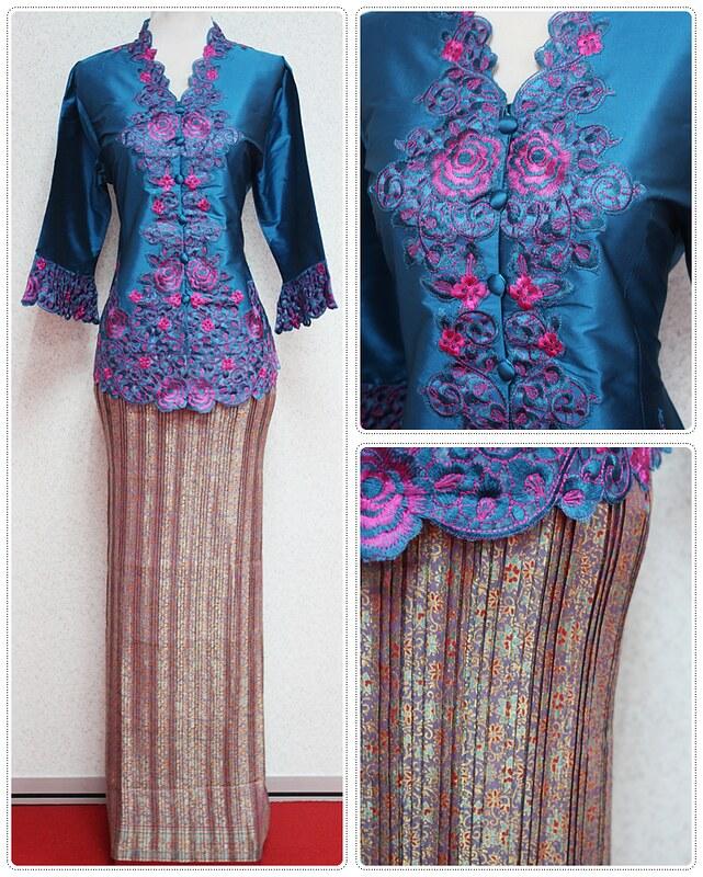 BajuKebayaOnline.com - Fashion Muslimah Wear Online