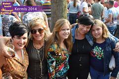 Bakel Kermis 2014 (dag 2)
