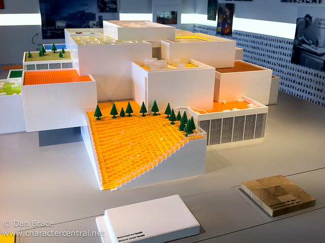 The new LEGO House project