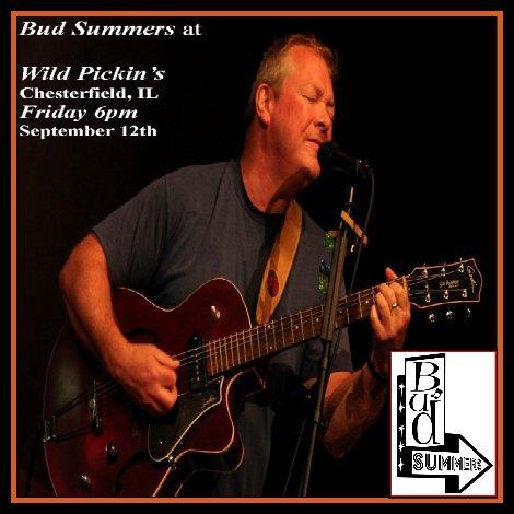 Bud Summers 9-12-14