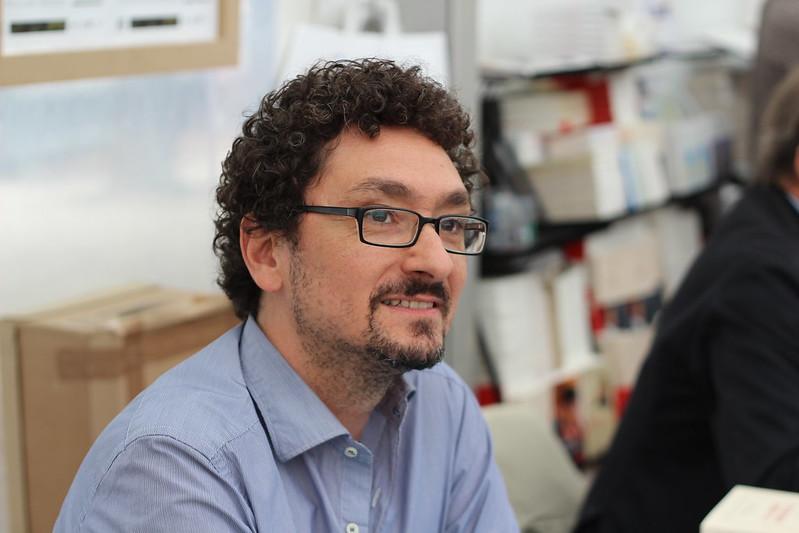 David Foenkinos - Livre sur la Place 2014