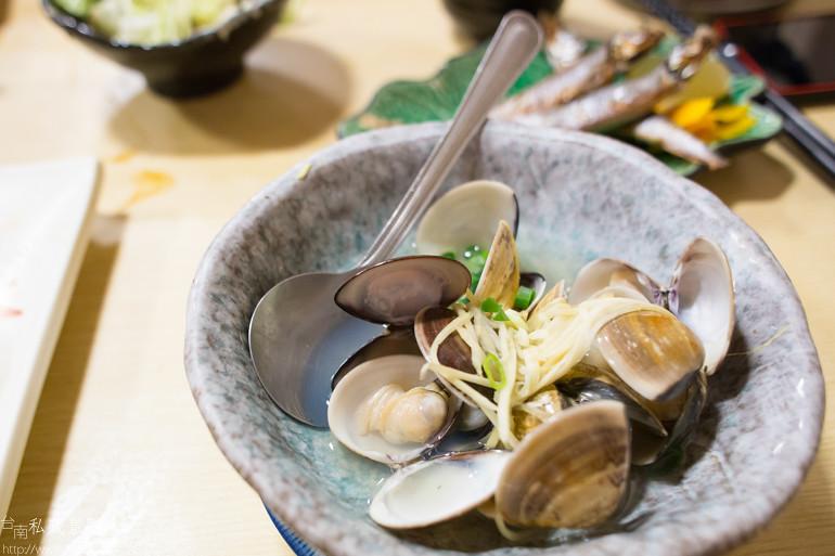 台南私藏景點--新都巷日本料理 (19)