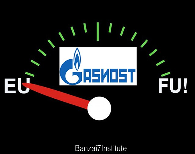 GASNOST EXPLAINED