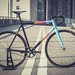 Custom Colossi 6069 by Colossi Cycling