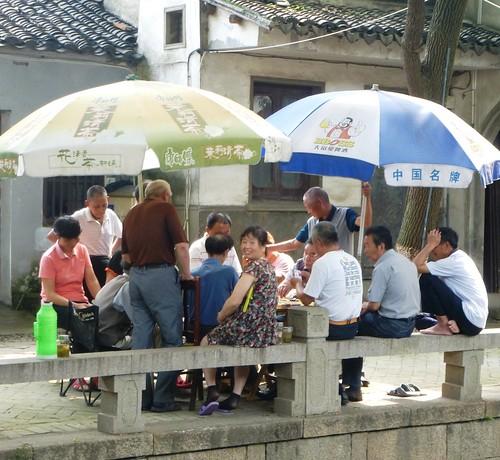 Jiangsu-Tongli-Canaux (16)