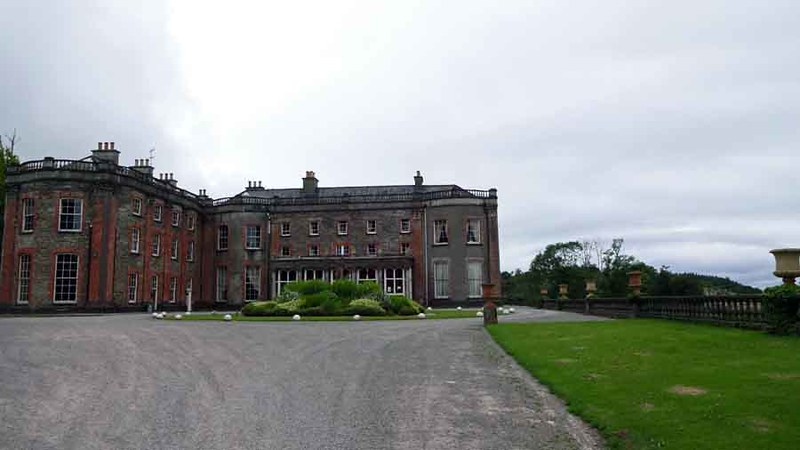 Bantry House14