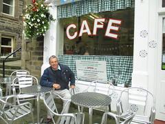 Mog14 Sid's cafe