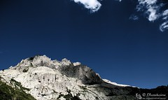 dal rifugio Remondino al rifugio Questa (Alpi Marittime - Piemonte)