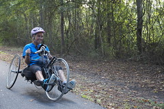 Adaptive Cycling - Sept. 2014