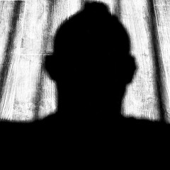 Just a #shadow of my former #selfie - #vagabond