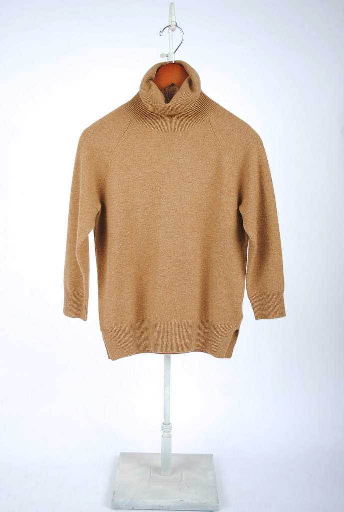 Kaia Turtleneck Sweater