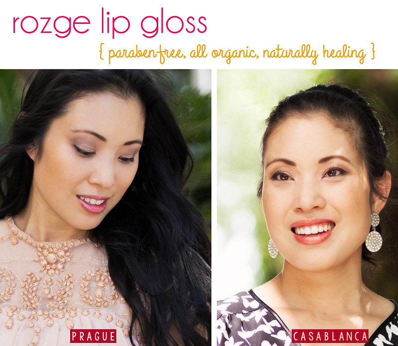 cute & little blog | petite fashion / beauty | rozge lipgloss review | #parabenfree #allnatural #healing #anti-inflammatory #dragonsblood
