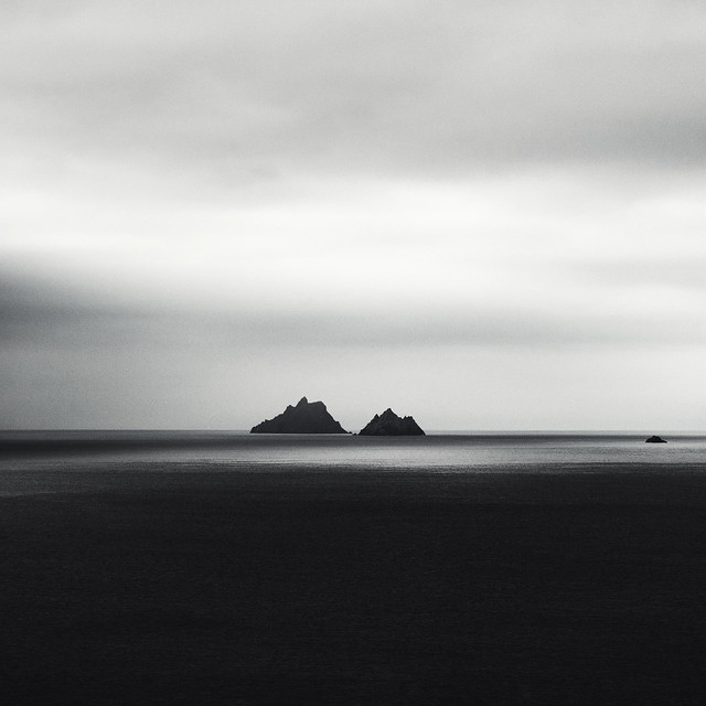 Skellig Islands, Co.Kerry, Ireland