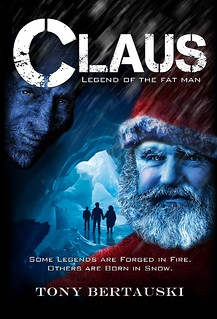 Claus - Legend of the Fat Man