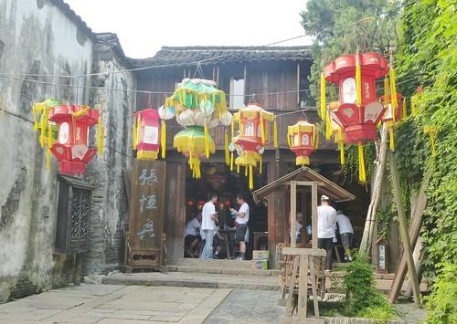 Zhejiang-Wuzhen-Ruelles (36)