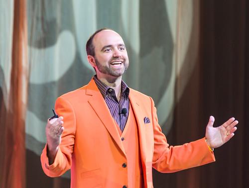 Joe Pulizzi (@JoePulizzi) Kicks Off Content Marketing World #CMWorld by Geoff Livingston
