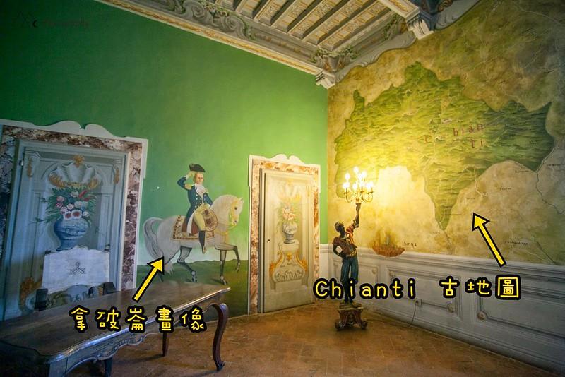 wine napoleon