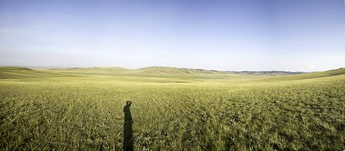 asie paysage campagne genre panoramique mongolie géographie oulanbator