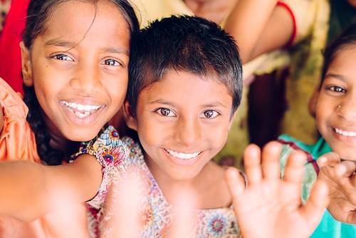 Aided by profitable farmland enterprise, India Girls Home able to rescue 29 more orphans