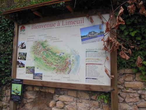 26 de Agosto del 2014 – Limeuil – Bergerac