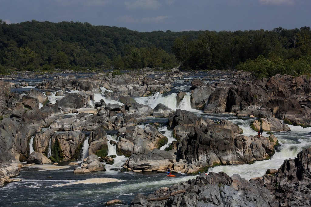 Great Falls Blog