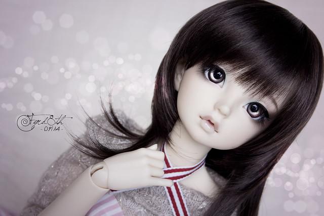 Dazzling Princess Eiko 04