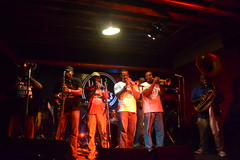 543 Southern Komfort Brass Band