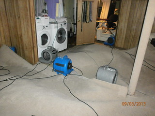 Water Damage Cleanup Warminster PA (7)