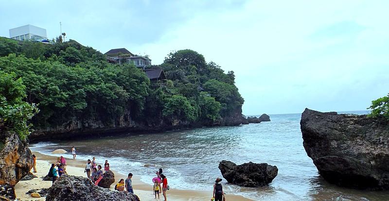 Labuan Sait beach - Bali