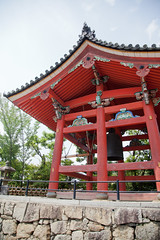 temple(0.0), hindu temple(0.0), pagoda(0.0), tower(0.0), torii(0.0), outdoor structure(1.0), temple(1.0), building(1.0), shinto shrine(1.0), chinese architecture(1.0), shrine(1.0),