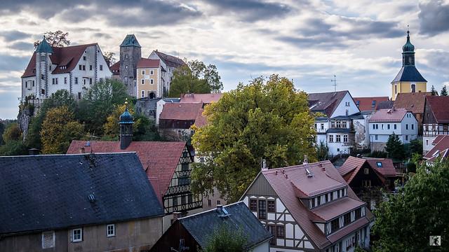 Hohnstein