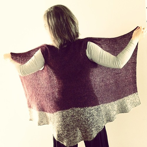 Just uploaded to @Ravelry:) Appena caricato su @Ravelry :) Magiche Occasioni pattern :)