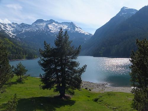 Lac d'Oredon 039
