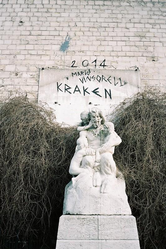 Tuukka13 - Kraken