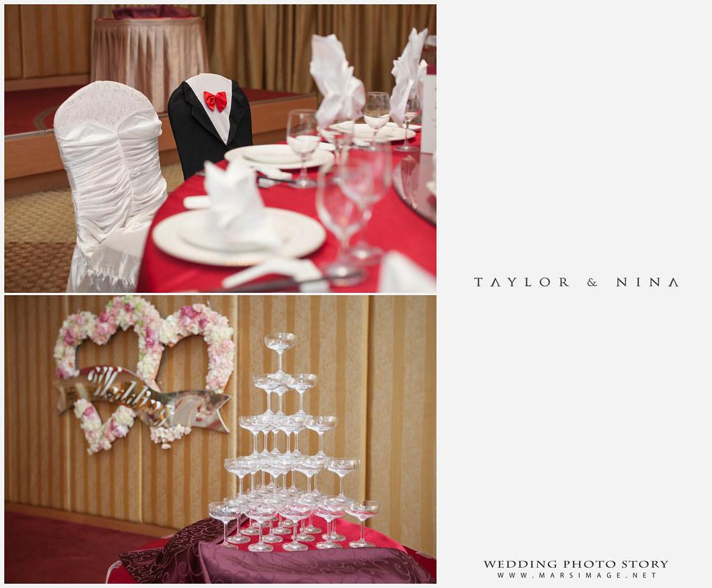 婚攝 翰品酒店 婚禮紀錄-048