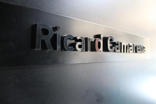 14338079395 228456d2f4 z Restaurante Ricard Camarena (Valencia)