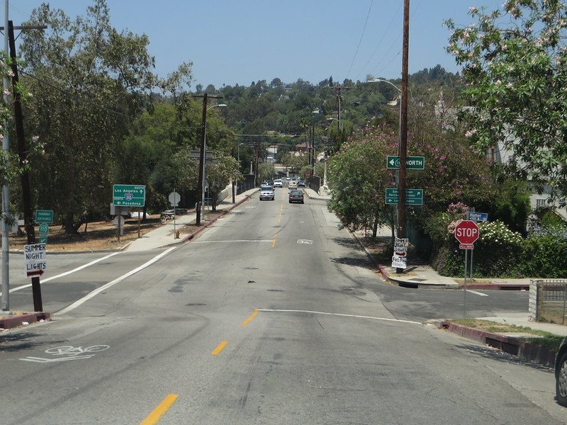Montecito Heights, Los Angeles, California