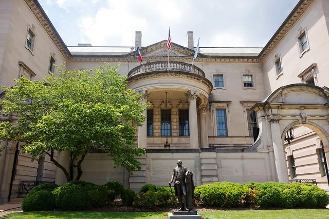 Anderson House, Washington DC.