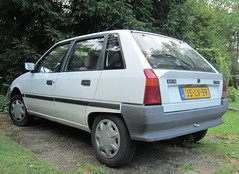1989 Citroën AX 11 E