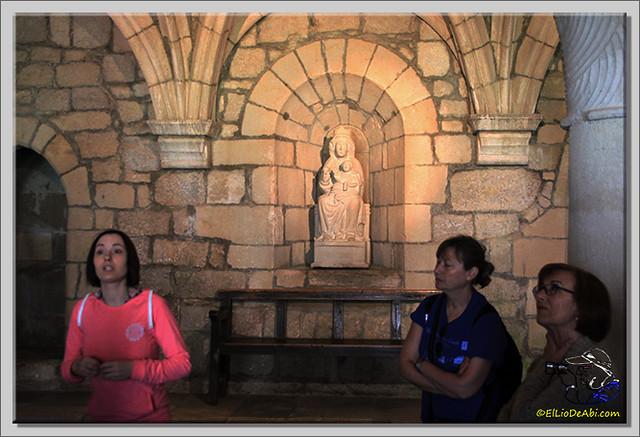 11 Monasterio de Irantzu