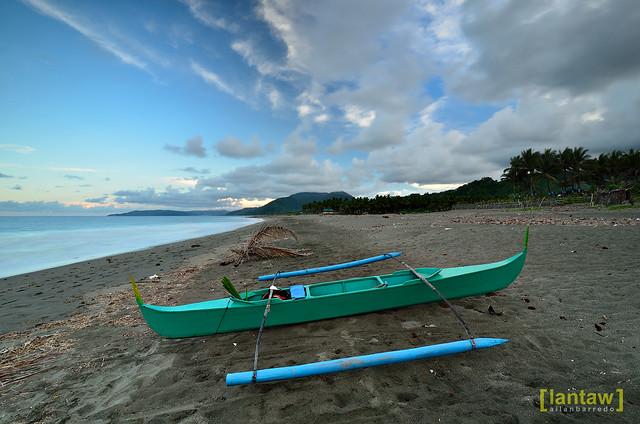 Matawe Shoreline