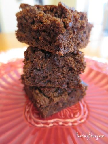Ultimate Healthy Brownies