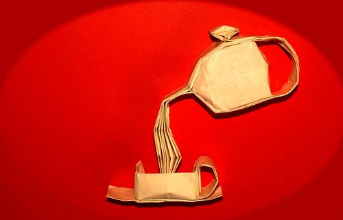 Teatime (Tomohiro Tachi)
