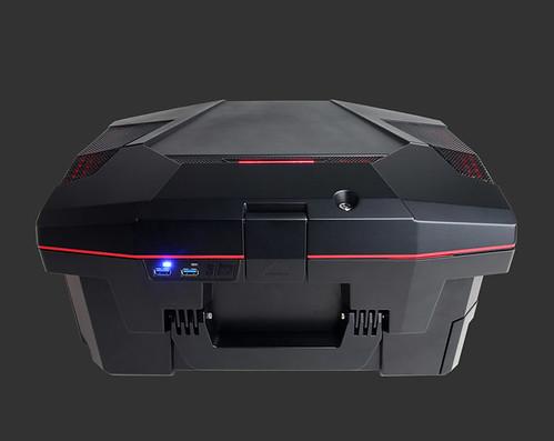 CyberPower PC Fang BattleBox