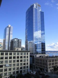 Russell Investments Center & 1521 2nd Avenue